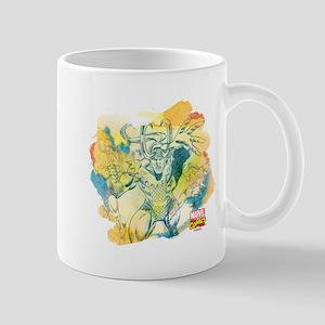 Loki Summerhaze Mug