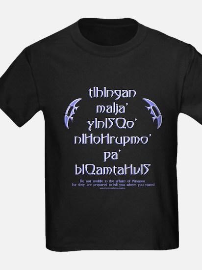 Affairs of Klingons T