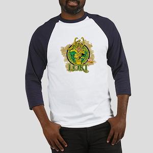 Loki 1 Baseball Jersey