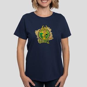 Loki 1 Women's Dark T-Shirt