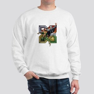 Thor VS Loki Sweatshirt