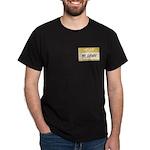 Reservoir Dogs Mr. Blonde Dark T-Shirt