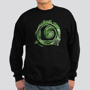 Loki Grunge Icon Sweatshirt (dark)