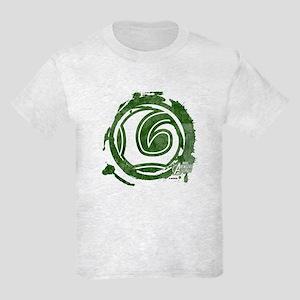 Loki Grunge Icon Kids Light T-Shirt