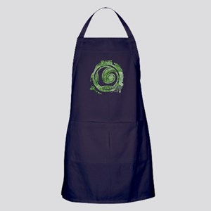 Loki Grunge Icon Apron (dark)