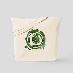 Loki Grunge Icon Tote Bag
