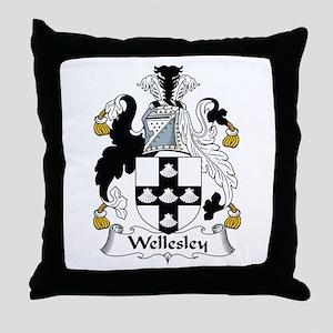 Wellesley Throw Pillow