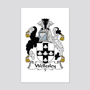 Wellesley Mini Poster Print