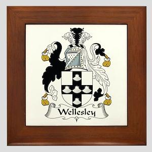 Wellesley Framed Tile