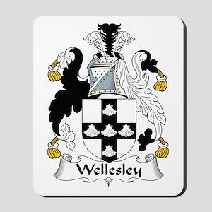 Wellesley Mousepad