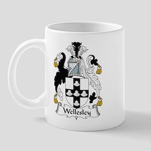 Wellesley Mug