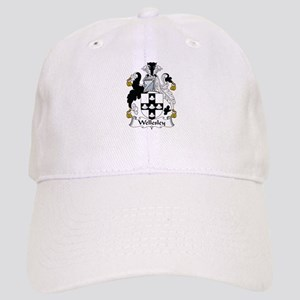 Wellesley Cap