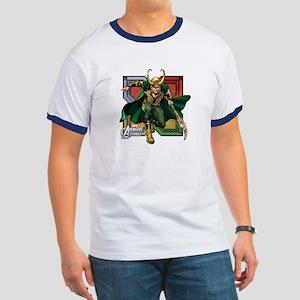Loki 2 Ringer T