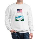 Presidential Sweatshirt