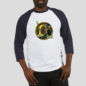 Loki 3 Baseball Jersey