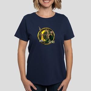 Loki 3 Women's Dark T-Shirt