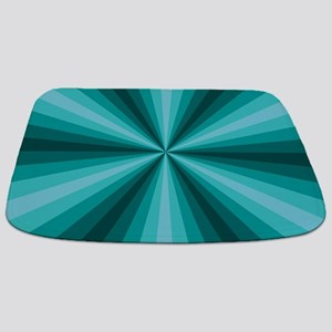 Aqua Illusion Bathmat