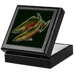 Save Our Salmon Keepsake Box