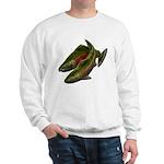 Save Our Salmon Sweatshirt