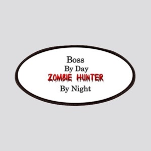 Boss/Zombie Hunter Patches