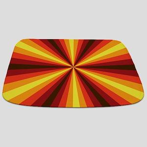 Fall Illusion Bathmat