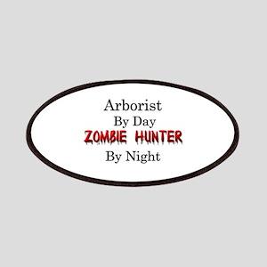 Arborist/Zombie Hunter Patches