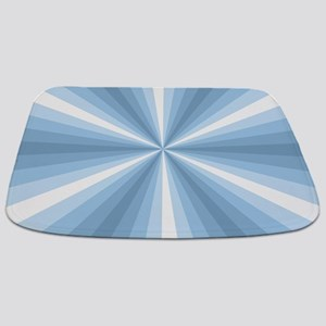 Winter Illusion Bathmat