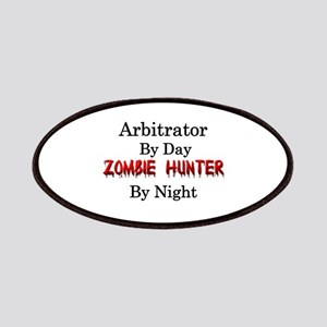 Arbitrator/Zombie Hunter Patches