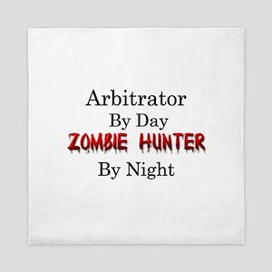 Arbitrator/Zombie Hunter Queen Duvet