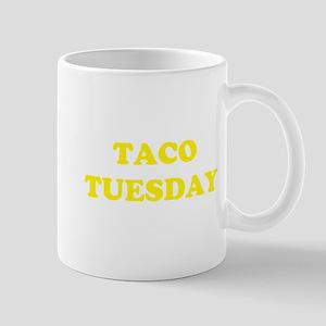 TACO TUESDAY Mug
