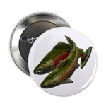 """Save Our Salmon 2.25"""" Button (10 pack)"""