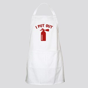I Put Out Apron