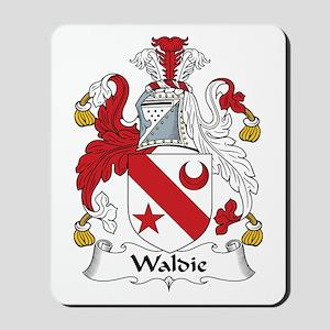 Waldie Mousepad