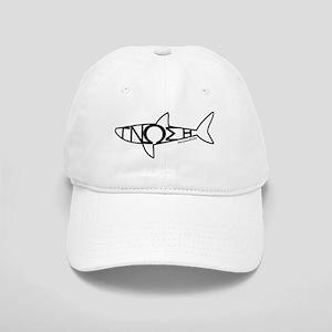 Knowledge Shark Cap