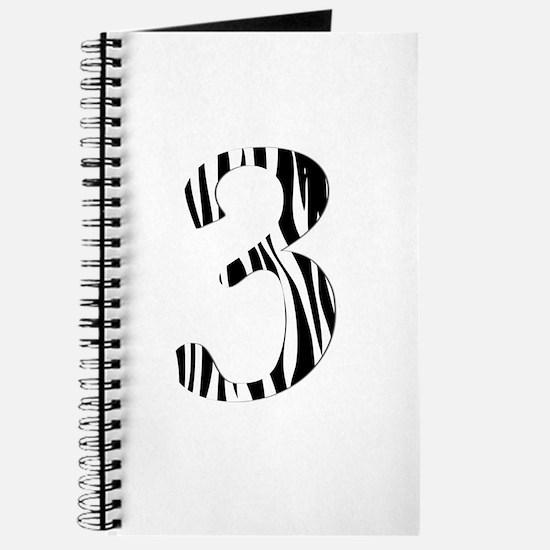 Three Journal