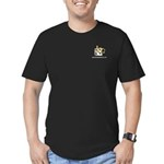 Front Logo Only T-Shirt