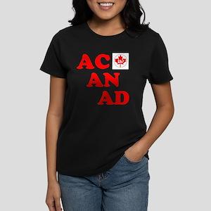 Canada Women's T-Shirt