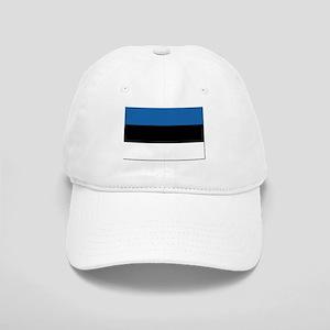 Flag of Estonia - NO Text Cap