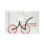 EB Rectangle Magnet (100 pack)