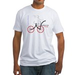 EB Fitted T-Shirt