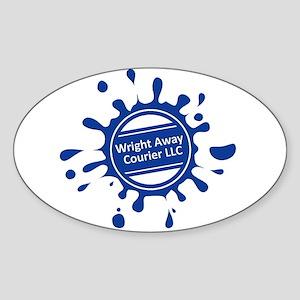 WAC Logo Sticker