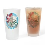 AD Drinking Glass