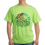 AD Green T-Shirt