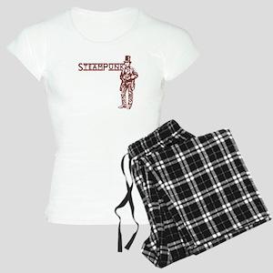 Steampunk Brunel Pajamas