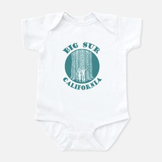 Big Sur Infant Bodysuit