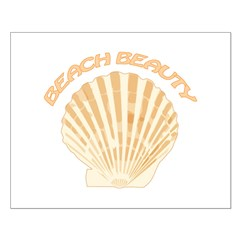 Beach Beauty Posters