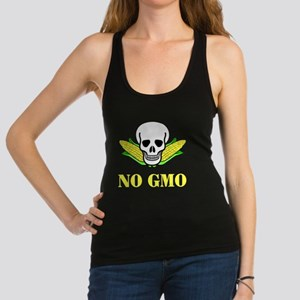 NO GMO Racerback Tank Top
