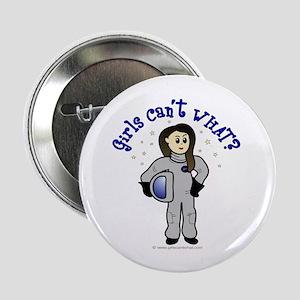 """Light Astronaut 2.25"""" Button"""
