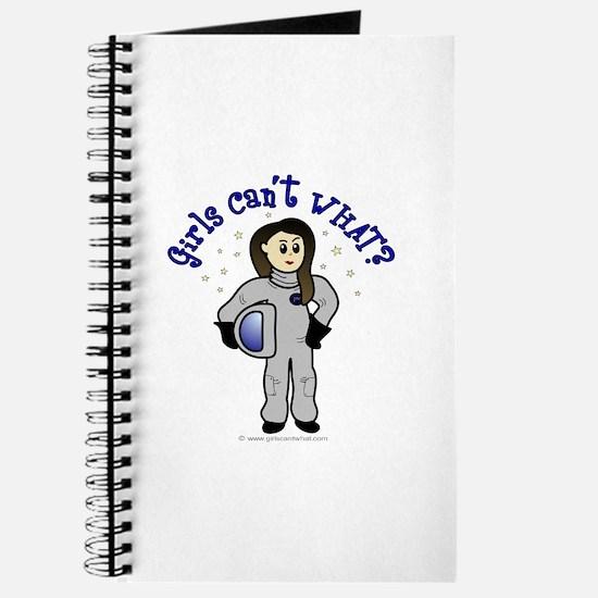 Light Astronaut Journal