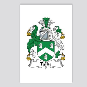 Tully Postcards (Package of 8)